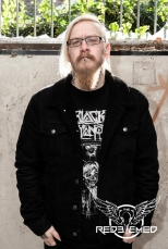 Dean Fletcher - Lead Vocals